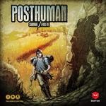 Posthuman - Cover