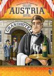 Grand Austria Hotel - Cover