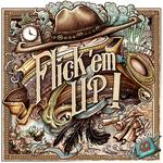 Flick 'em Up! - Cover