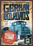 Russian Railroads: German Railroads - Cover