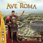 Ave Roma - Cover