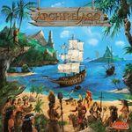 Archipelago - Cover