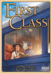 First Class - Cover