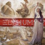 Elysium - Cover