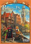 Brügge - Cover