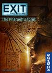 EXIT: Das Spiel – Die Grabkammer des Pharao - Cover