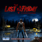 Last Friday - Cover