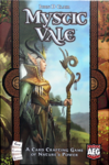 Mystic Vale - Cover