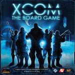 XCOM: Das Brettspiel - Cover