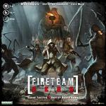 Fireteam Zero - Cover