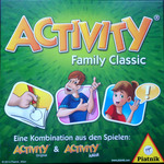 Activity Family Classic - Cover