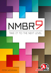 NMBR9 - Cover