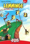 Lemminge - Cover