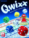 Qwixx - Cover