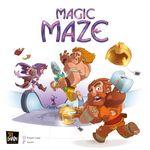 Magic Maze - Cover