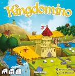 Kingdomino - Cover