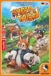 Sheep & Thief - Cover