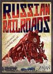 Russian Railroads - Cover
