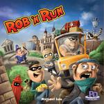 Rob 'n Run - Cover