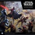 Star Wars: Legion - Cover