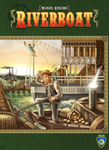 Riverboat - Cover