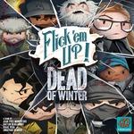 Flick 'em Up!: Winter der Toten - Cover