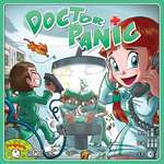Doctor Panic - Cover