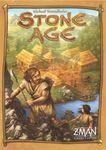 Stone Age – Der Weg ist das Ziel - Cover