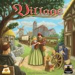 Village - Cover