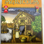 Agricola - Rezension