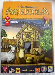 Agricola - Box