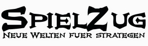 SpielZug Logo