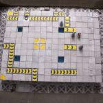 Robo Rally: 3D!