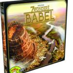 7 Wonders Erweiterung: Babel
