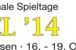 """""""Spiel 2014"""" in Essen - die große Spielemesse!"""