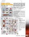 """Zombicide Mission C51 """"MISSION: RAID THE POLICE STATION"""""""