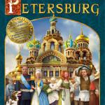 """""""Sankt Petersburg"""" Neuauflage"""