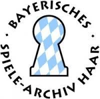 Bayrisches Spiele-Archiv Haar Logo