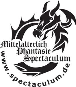 Logo: Mittelalterlich Spectaculum