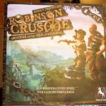 Robinson Crusoe: Abenteuer auf der verfluchten Insel - Rezension