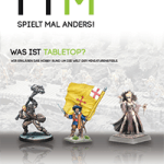 Was ist Tabletop?