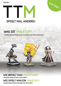 Table Top Magazin 1