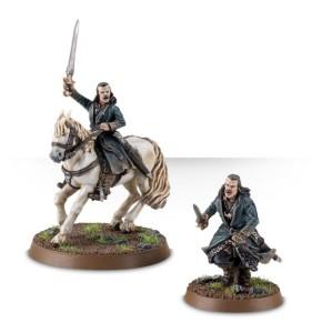 Bard, der Bogenschütze
