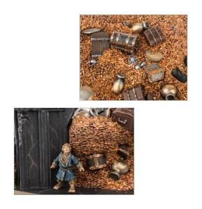 GW: Der Hobbit: Smaug - Base