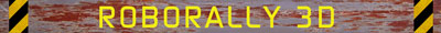 Robo Rally 3D Logo