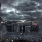 Das Schwarze Tor