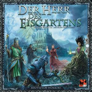 Herr des Eisgartens