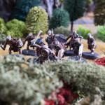 Uruk-Hai mit Hobbits