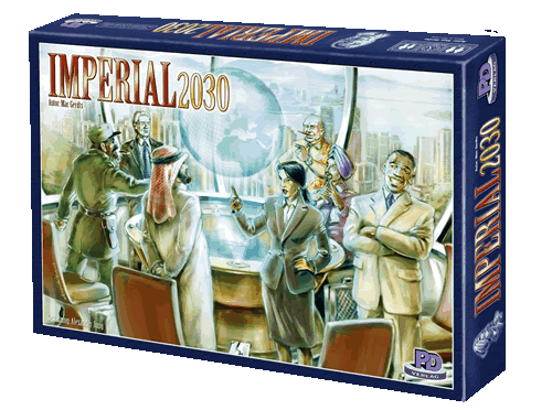 Imperial 2030 - Box