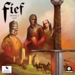 Fief - Frankreich 1429 - Rezension